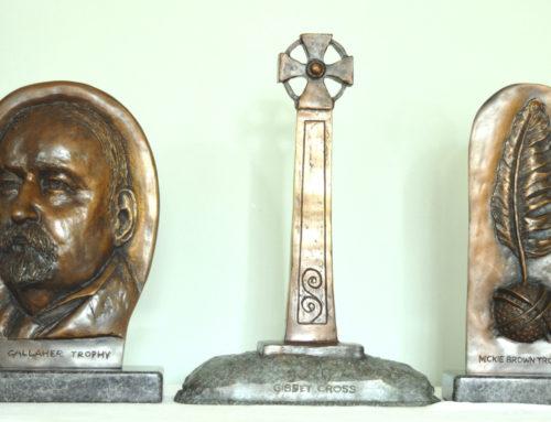 Hindhead Golf Club Trophies